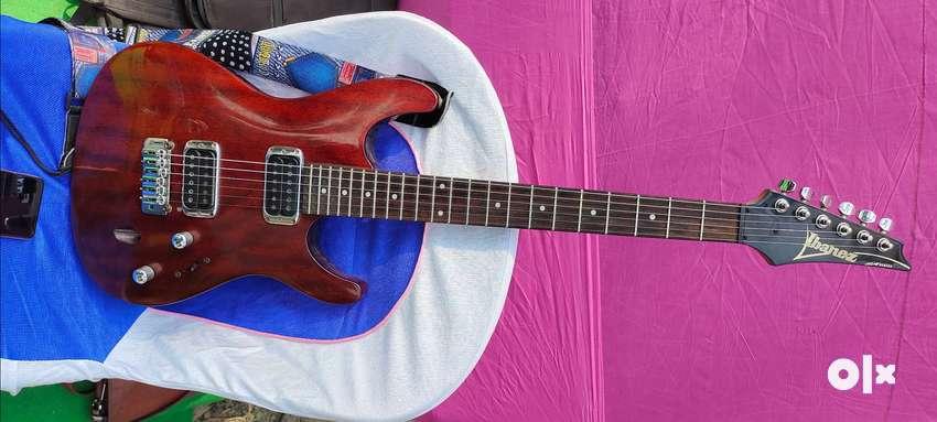 Ibanez Electric guitar 0