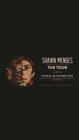 Shawn Mendes The Tour Asia Jakarta 2019