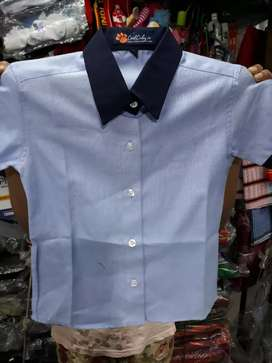 500 pieces unopend UNIFORMS FRESH STOCK IN MIXED SIZE each pice is 120