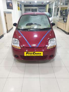 Chevrolet Spark 2007-2012 1.0 LT, 2010, Petrol