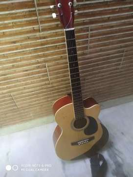 Jimm Acoustic Guitar