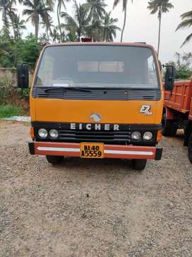 Tipper good condition