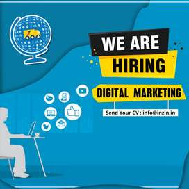 Digital Marketer, SEO, SMO, Adword,  PPC, Digital Marketing