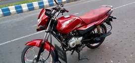Bajaj platina 100cc