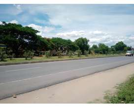 HIGHWAY SITE for RENT Salem-Chennai By-pass