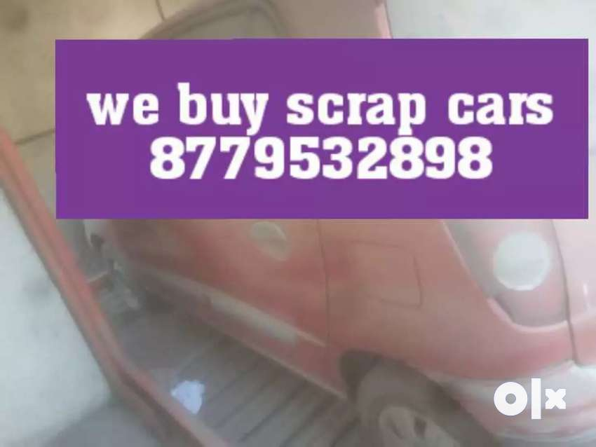Sell non working cars in munbai 0
