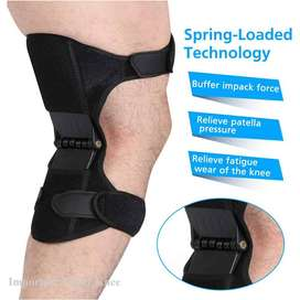 Power Knee, Knee Brace, Knee Pad, Proven Solutions For Difficult Pain