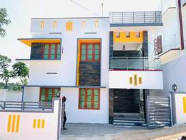 Very Good Villas ThirumalaThachottukavu