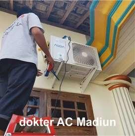 Service panggil perbaikan AC,kulkas,mesin cuci,dll BERGARANSI