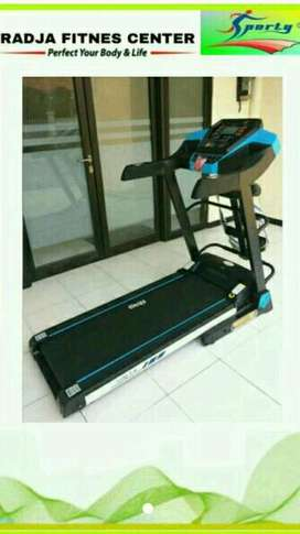 new treadmil OSAKA is the best 5in1