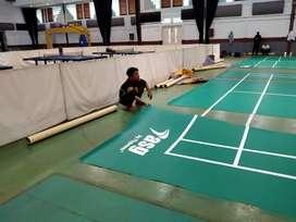 Harga Karpet Badminton Murah FlyPower Terbatas