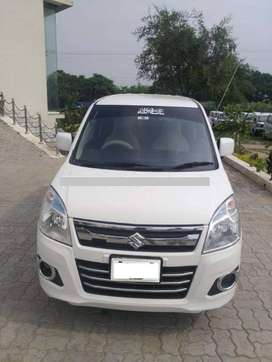 Suzuki wagon R ( corporate automobiles pvt ltd )