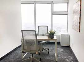 Office for rent for online work