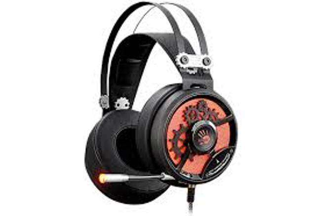 Hands-g500 Gaming Headset 0