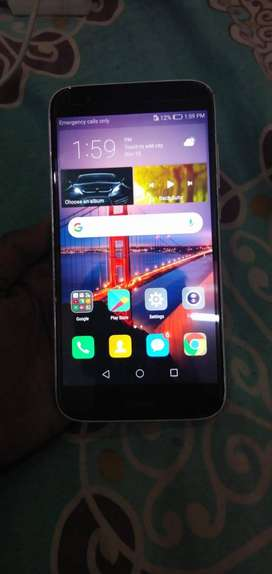 Huawei g8 full new condition