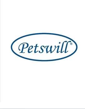 PetsWill Luxury Pet Products .
