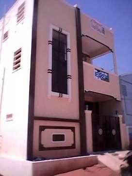 2 BHK flat for Rent @ Peerzadiguda