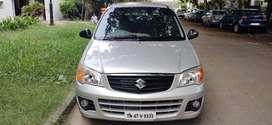 Maruti Suzuki Alto K10 VXi, 2010, Petrol