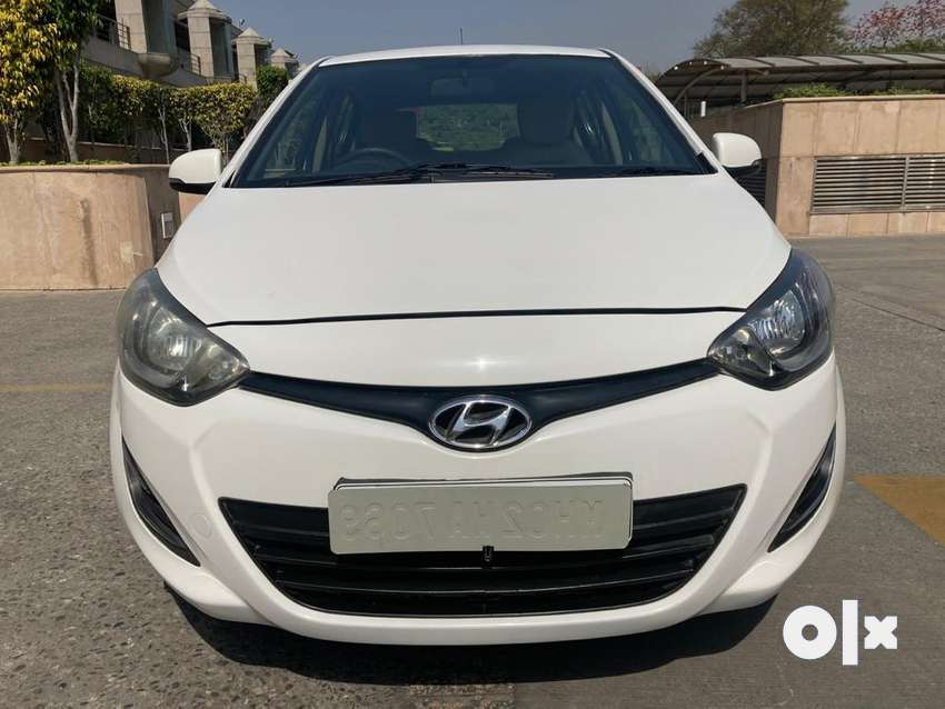 Hyundai i20 1.4 Magna Executive, 2013, Diesel