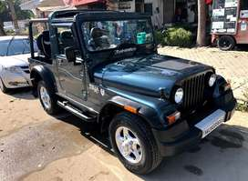 Mahindra Thar 2019 Leica new car fortuner front sheet automatic