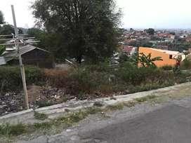 Di jual tanah murah Tembalang dekat tengah kota di kaba timur