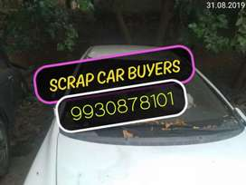 Bwl...purchaser old Old scrap cars..