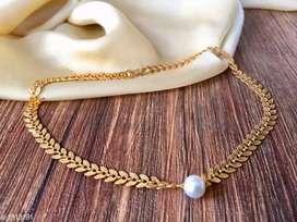 Elite Trendy Alloy Necklace Chains Vol 1