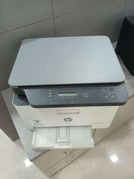 HP Laser MFP170 Series Color Printer