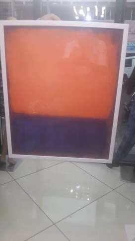 Abstract  paintaing  for  sale