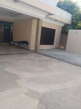 Bungalow for rent DHA phase 5