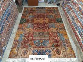 Hand Knotted Carpets and Rugs