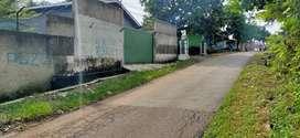 Gudang Dekat Exit Tol Subang
