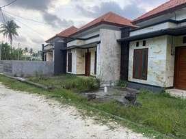 Dijual Rumah Cantik Desain Modern di Tabanan