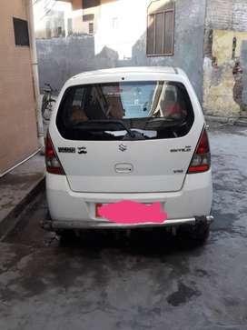 Maruti Suzuki Zen Estilo petrol 750000 Kms 2011 year