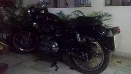 Standard 350 CC