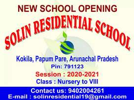 Urgently hiring teachers for new opening school