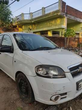 Chevrolet Aveo 2008 Petrol Well Maintained
