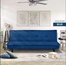 PROMO! Sofa bed reclining 3in1