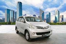 Toyota Avanza G metik th 2014 bisa kredit DP minim