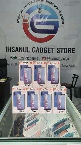 Xiaomi Redmi 9T (TERBARU)