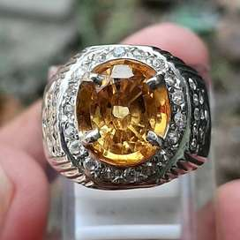 Natural Golden Citrine HQ