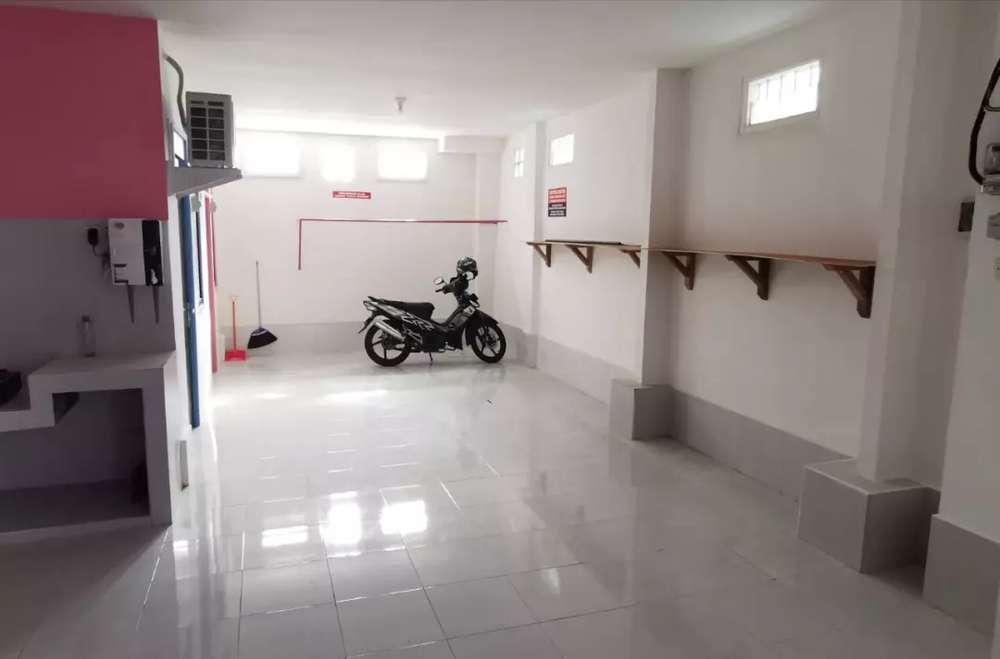 rumah kost murah full perabot dekat kampus di kota malng