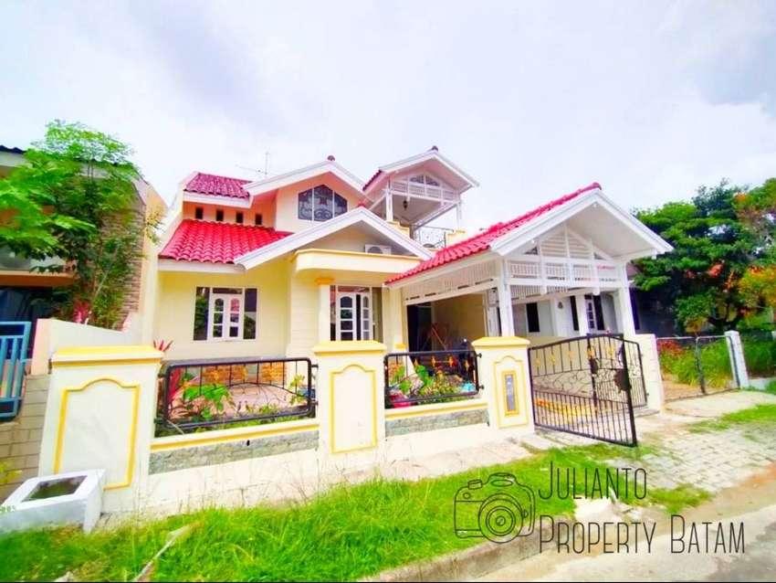Dijual CEPAT Rumah di Sukajadi Batam