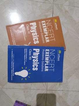 Ncert exemplar 11-12 physics