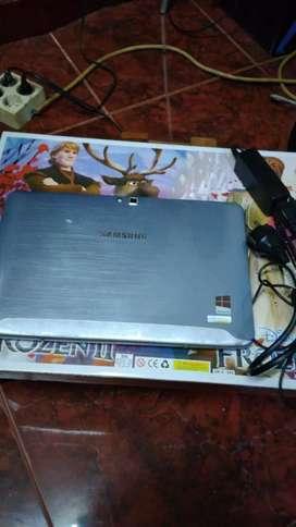 Laptop Samsung Ativ500t