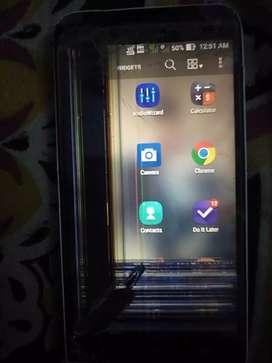 Asus Z010D 4G LTE handset