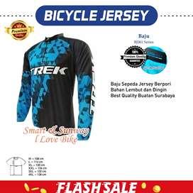 H1546 Baju Jersey Sepeda Best Quality Gratis Ongkir