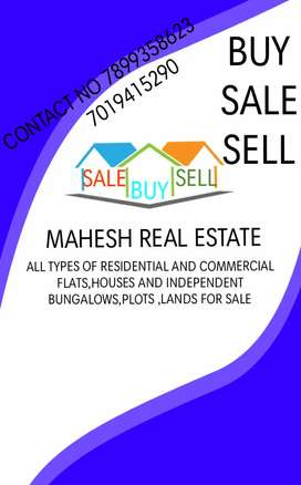 30×40,40×60,50×80plots lands for sale