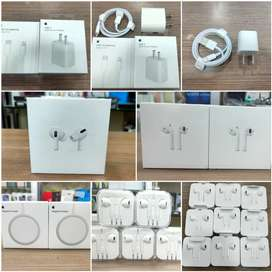 iPhone All original Accessories available @ Best Price