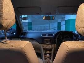 Maruti Suzuki Swift Dzire 2014 Diesel 80000 Km Driven